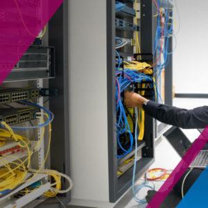 Técnico Superior en Redes
