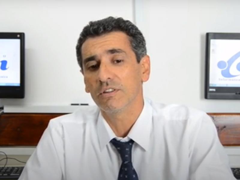 Prof. Diego Aldorasi - Cursos de computación en Paysandú
