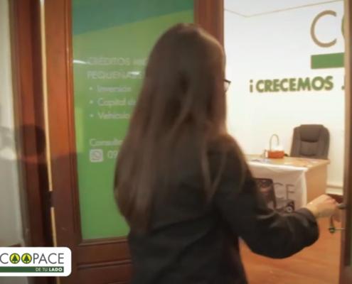Nuevo beneficio para socios de Cooperativa COOPACE en Paysandú